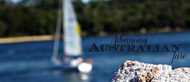 Advancing Australian fare – not your average tuck shop lamingtons