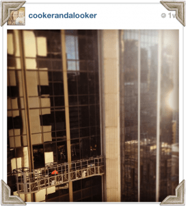instagram workmen high rise sydney cooker and a looker