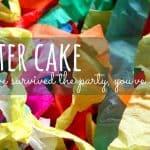 best butter cake, bar none.