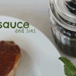 mint sauce + sins