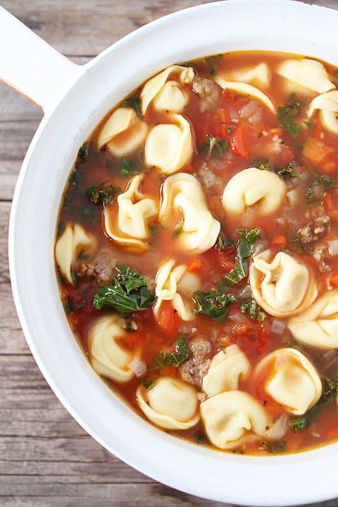 Italian-Sausage-Tortellini-Soup-1
