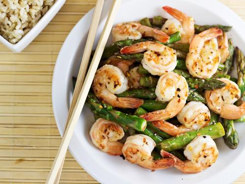 Shrimp-and-Asparagus-Stir-Fry-with-Lemon-Sauce-1