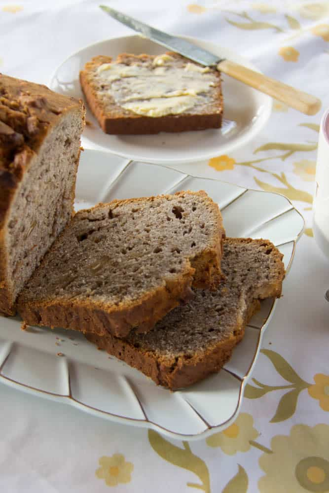 blender banana bread-3