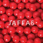 jaffas - the most aussie rocky road ever