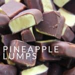 pineapple lumps - the most aussie rocky road ever