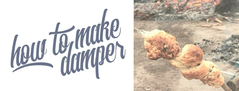 how to make damper